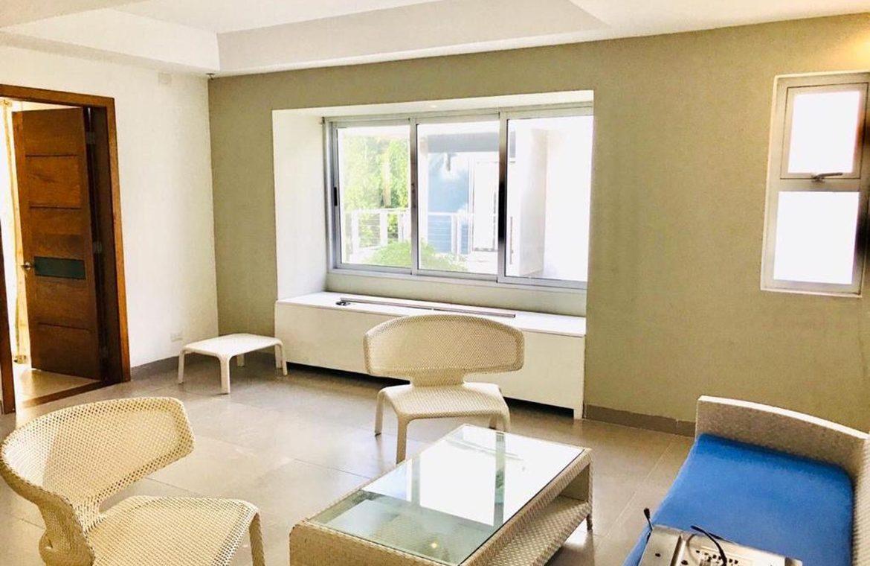 Apartamento de 1 habitación en Punta Cana Village