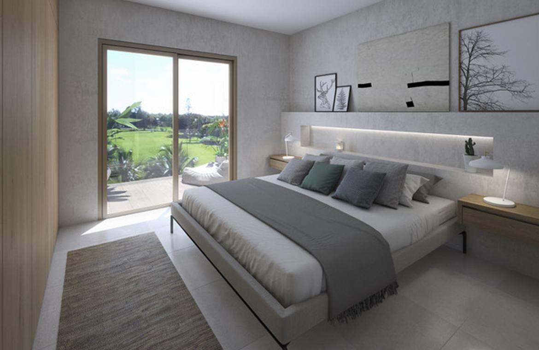 Apartamento de 2 habitaciones en Golf Garden – Cocotal Golf & Country Club