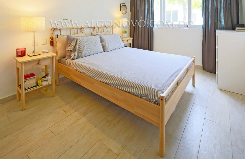 Apartamento de playa de 1 habitación en El Cortecito en Bavaro Punta Cana