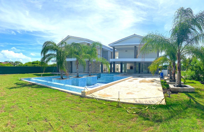 Villa de 6 habitaciones en Cap Cana