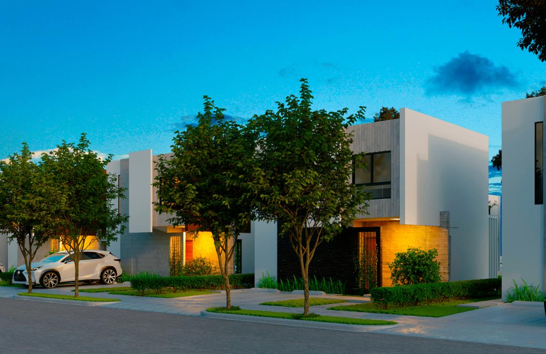 Villas de 2 y 3 habitaciones en Vista Cana