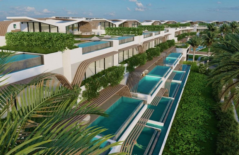 Lujoso proyecto de apartamentos de 1, 2 y 3 habitaciones en Cap Cana, Punta Cana
