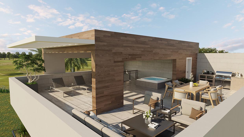 Cana Cove Residences